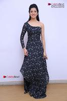 Telugu Actress Richa Panai Stills in One Shoulder Floral Long Dress at Rakshaka Bhatudu Movie Interview  0077.JPG