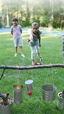 5 dicas brincadeiras para fazer no quintal