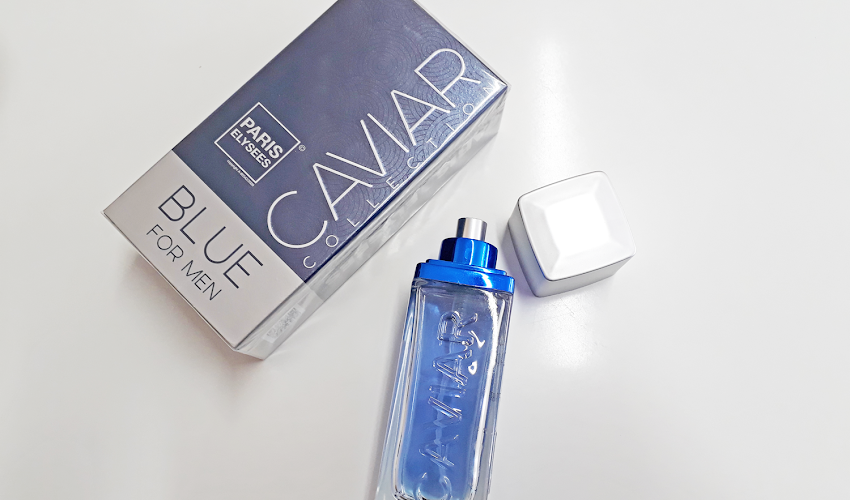 Blue Caviar For Men Paris Elysees Masculino