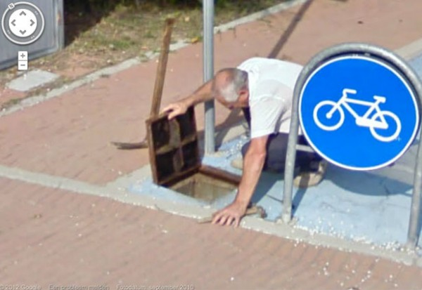 Google Street View Photos-3