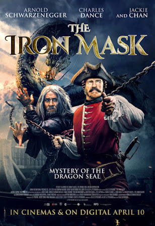 Iron Mask [2019] [DVDR1] [Latino]