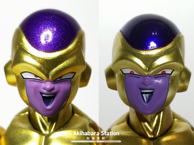 S.H.Figuarts Golden FREEZA  -Event Exclusive Color Edition- / Tamashii Nations.