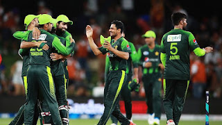 New Zealand vs Pakistan 3rd T20I 2018 Highlights