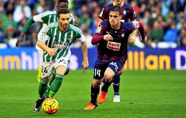Prediksi Levante vs Real Betis Liga Spanyol