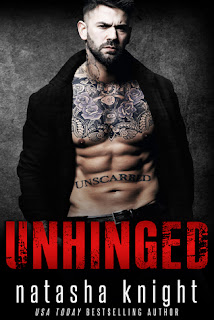 Unhinged by Natasha Knight