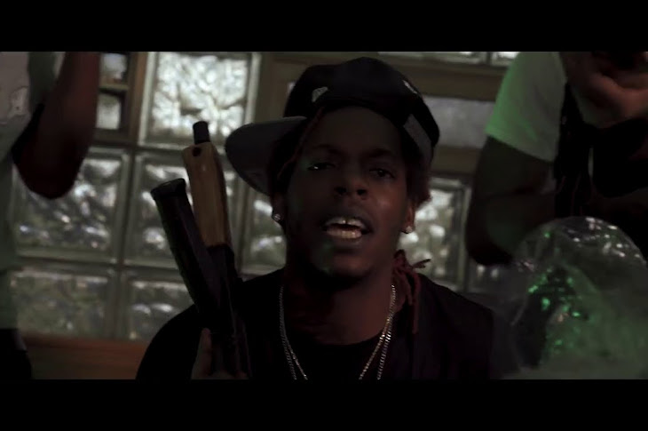 Watch: Big Joko - Face Shot, Catch That