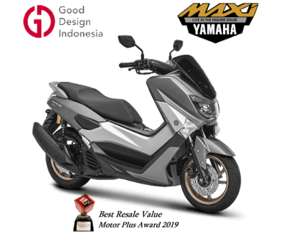 Perbandingan Spesifikasi Nmax Old dan All New Nmax