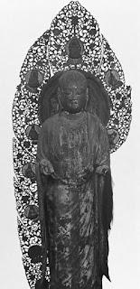 地蔵菩薩立像:六波羅蜜寺