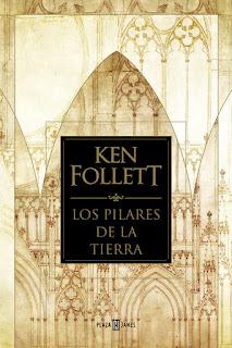 LOS-PILARES-DE-LA-TIERRA-Ken-Follett-1989