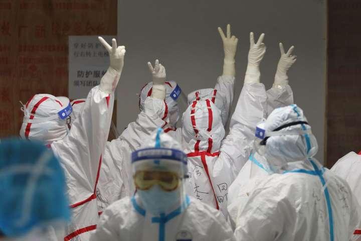 كيف نجحت الصين فى السيطرة على فيروس كورونا (covid-19)؟