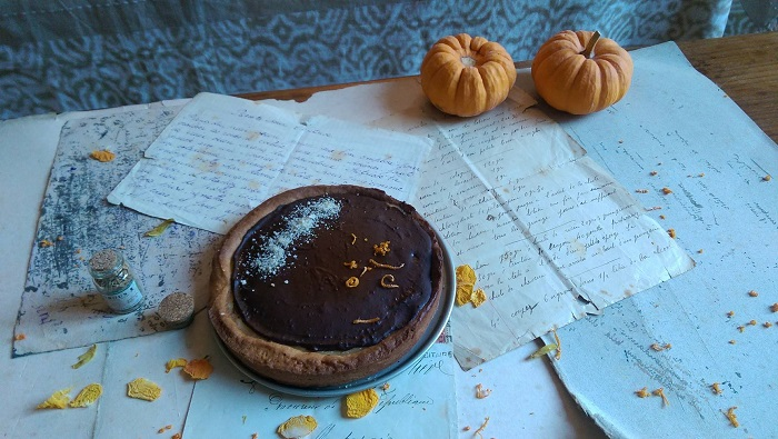 http://www.watercolorcake.fr/2016/05/tarte-orange-chocolat.html#more