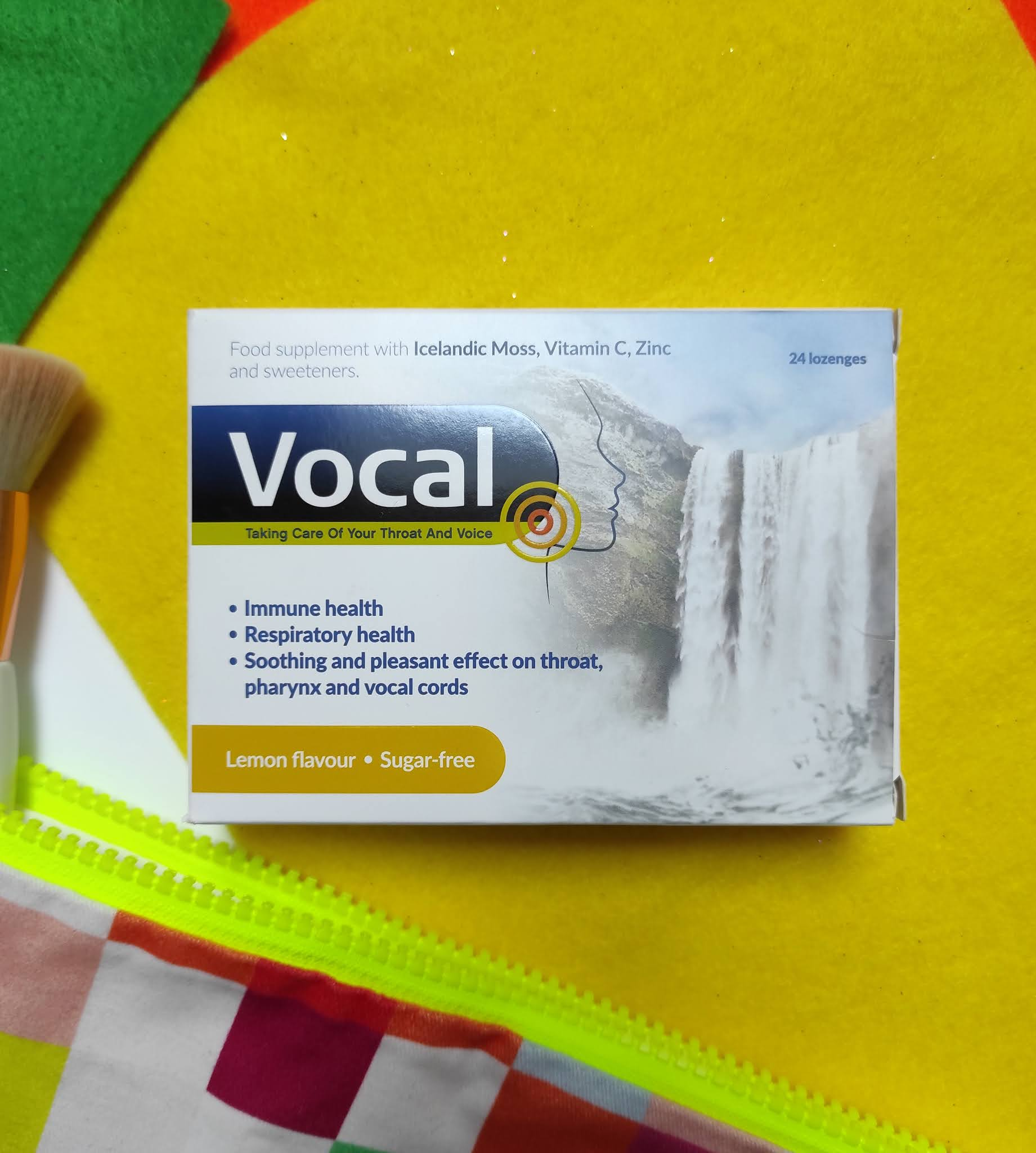 Vocal Thaking Care Of Hour Throart And Voice