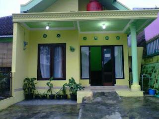Homestay Kota Batu Malang Harga Murah | Homestay Fortun