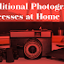 Traditional Photography Processes at Home