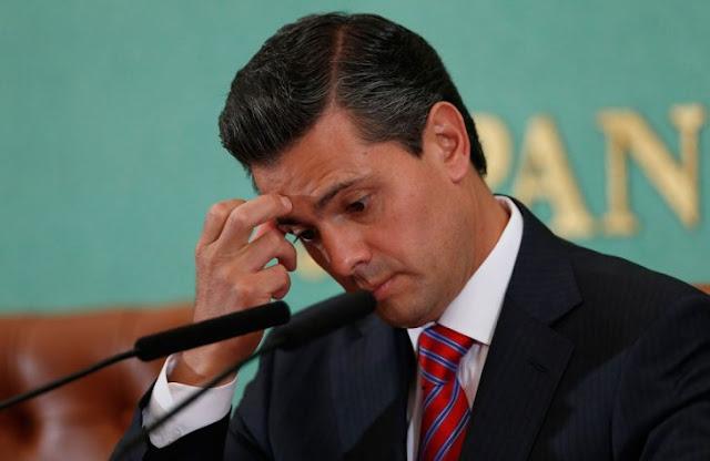 Alguien reunió en VIDEO los errores que Peña Nieto ha cometido