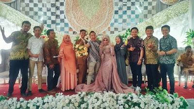 pernikahan mantan