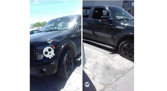 """Video: Se escuchan los """"tableteos"""" de las Metralletas de los Militares: 11 Sicarios del Cártel del Noreste fueron dado de baja durante la madrugada tras enfrentamiento en N, Laredo, Tamaulipas"""