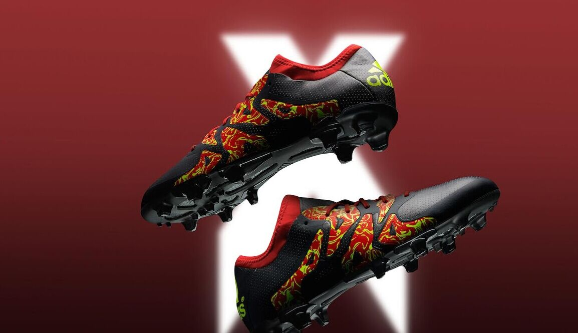 3ff2950104a5 Adidas today added a Glorious Print option to the custom Adidas X 2015-2016 Football  Boots to offer players even more choices for the Adidas X Cleats.