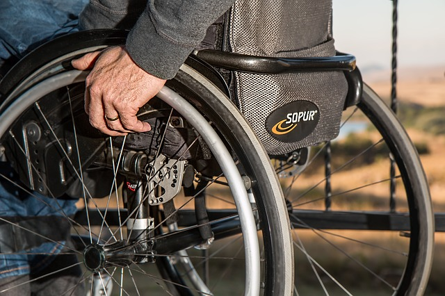 Disability insurance aquirehow