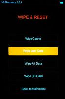 Kembali Setelan Pabrik Xiaomi Mi Max 2 Lupa Pola