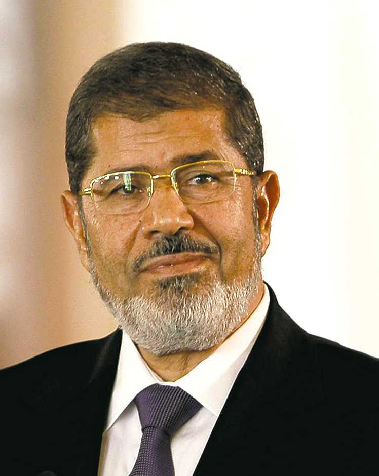 mohamed morsi - photo #24