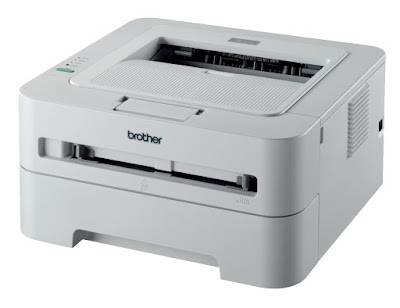 Brother HL-2135W Printer Driver Download
