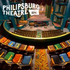 Philipsburg Theatre Opera House Theater