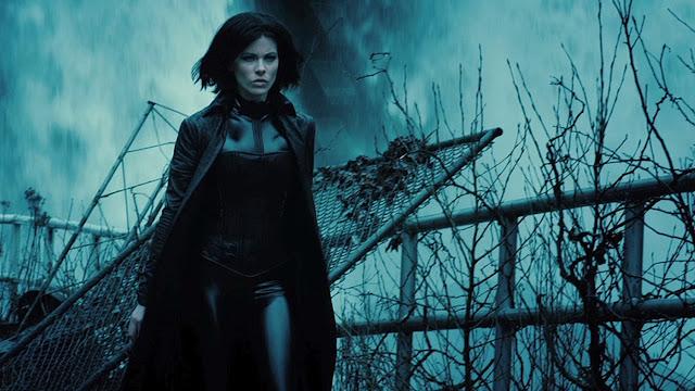Đánh giá Phim: Underworld: Blood War (2016)