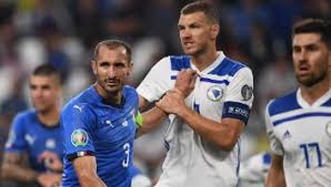 مشاهدة مباراة ايطاليا والبوسنة