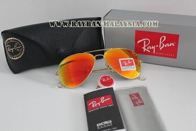 Cermin Mata Rayban Malaysia