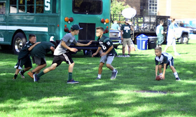 MSU Tailgating Activities and Tips