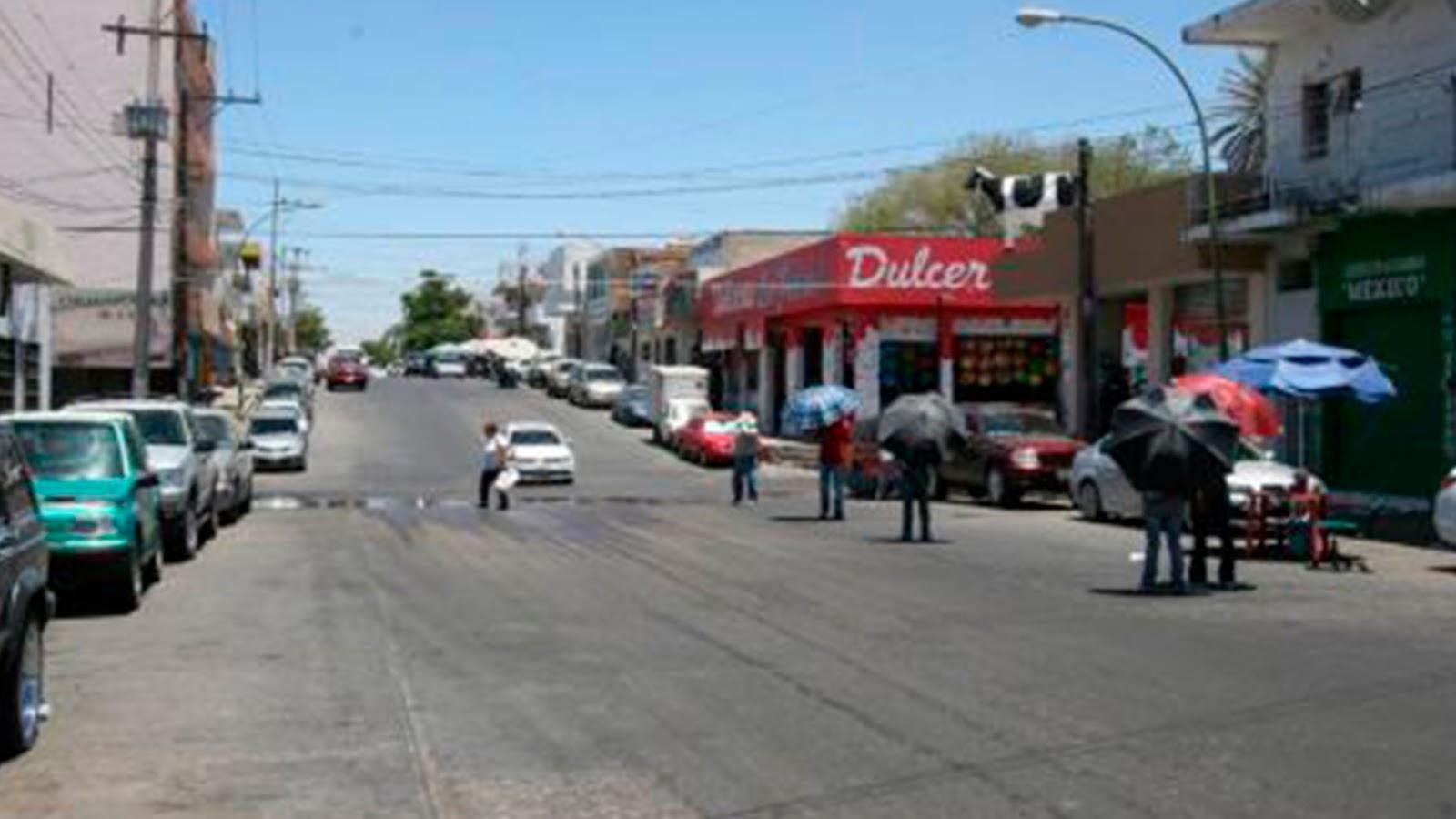 Sinaloa: detienen a mujer por arrojar a su bebé a una avenida en Mazatlán