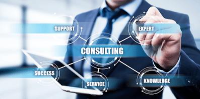 Mushroom Consultancy services worldwide