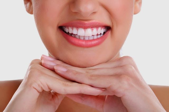 5 Steps to Effective Dental Care