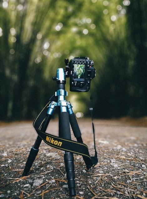 landscape photography camera tripods
