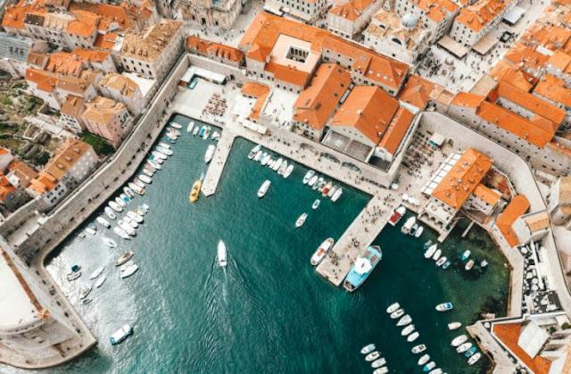 Croatia Travel: Cities in Croatia