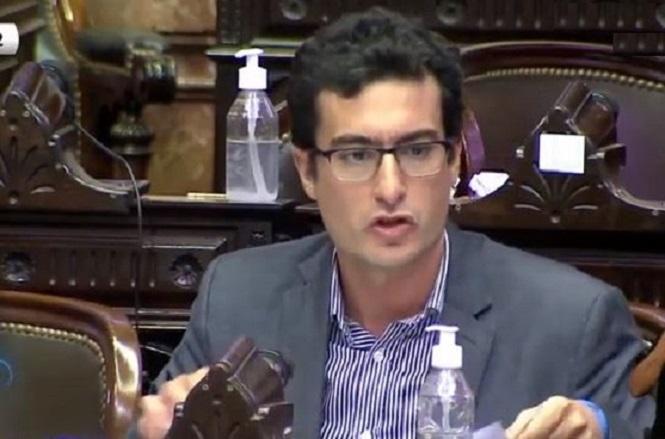 Zamarbide destacó que incluir a Mendoza en la tarifa de gas de zonas frías es un objetivo cumplido