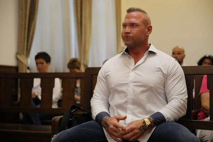 Letartóztatták M. Richárdot, a rendőrök úton vannak érte, hogy a börtönbe vigyék