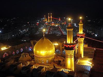 Yazid Karbala World of Islam ...