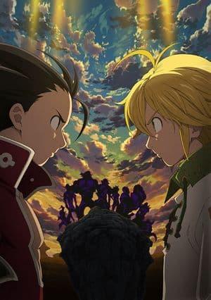 جميع حلقات انمي Nanatsu no Taizai S3 الخطايا السبع المميتة الموسم الثالث مترجم على عدة سرفرات للتحميل والمشاهدة المباشرة أون لاين جودة عالية HD