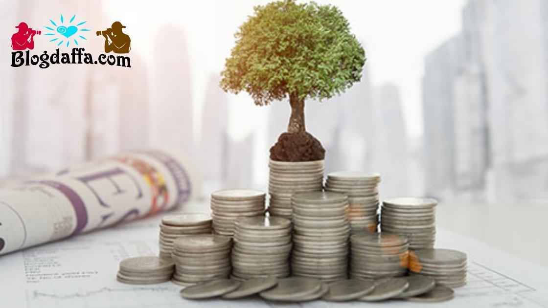 Investasi Sebesar 15% dari Gaji