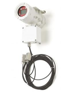Katronic KATflow 170 Hazardous Area Ultrasonic Flowmeter