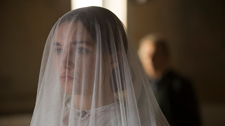 Fotograma: Lady Macbeth (2016)