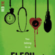 REVIEW: Flesh and Blood by Simon Cheshire