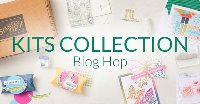 Kits Collection Blog Hop Banner