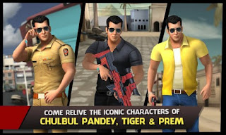 Being Salman:The Official Game Apk Free Download Mod Money For Android