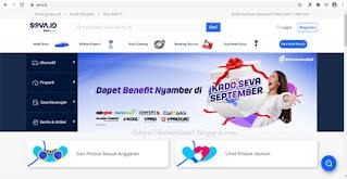SEVA Pusat Mobil Murah Terpercaya No.1 di Indonesia