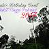 Abah's Birthday Treat | Bukit Tinggi Pahang (Part 1)