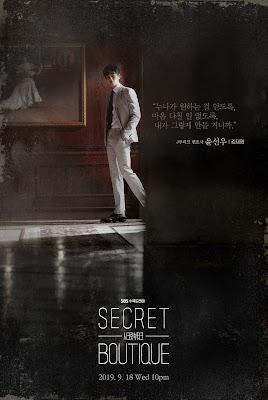 Drama Korea Secret Boutique (2019)