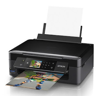 Epson Expression Home XP-432 Printer Driver Download